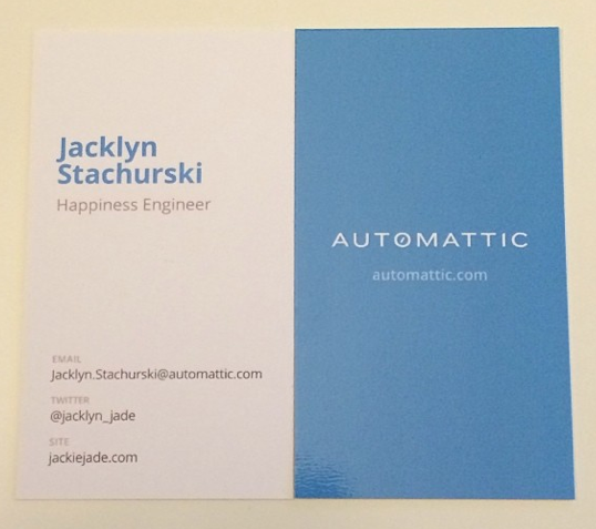 Hired Full Time at Automattic as a Happiness Engineer!